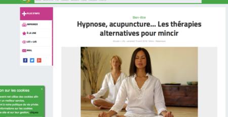 Hypnose Yvelines - Nicolas Faurie